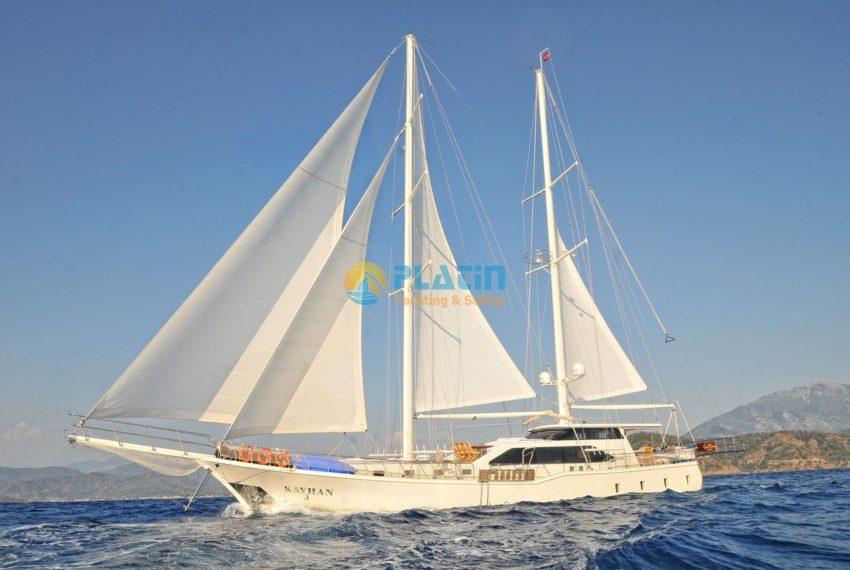 Gulet Yacht kayhan 3 06