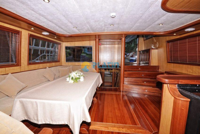Gulet Yacht kayhan 3 07