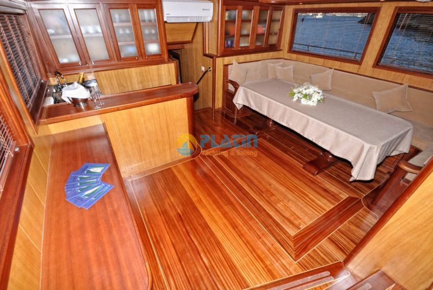 Gulet Yacht kayhan 3 08