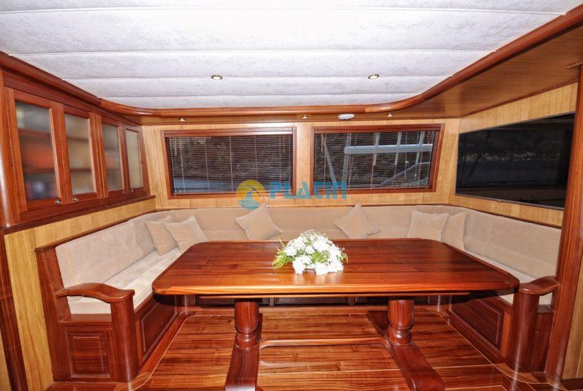 Gulet Yacht kayhan 3 09