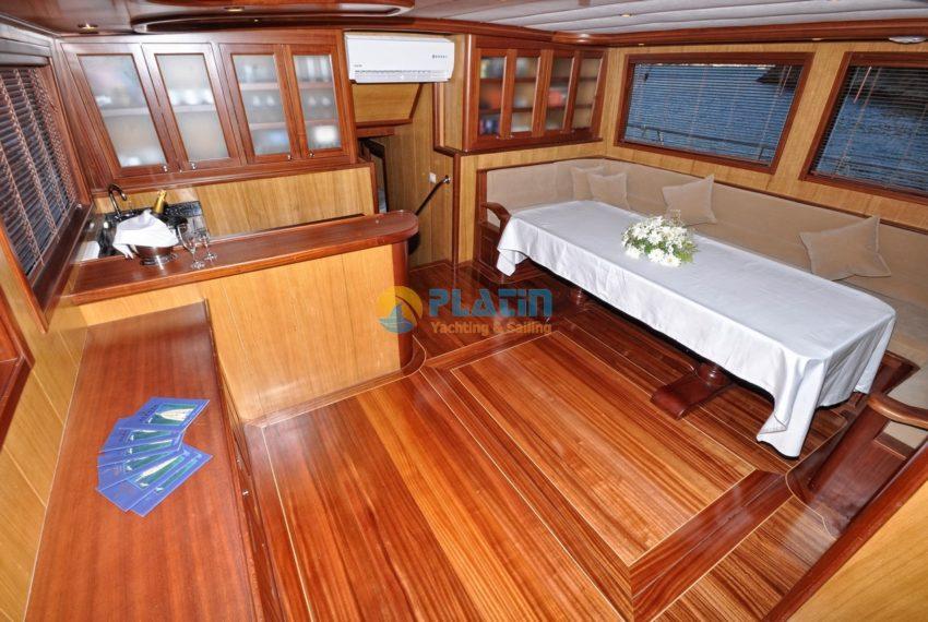 Gulet Yacht kayhan 3 10