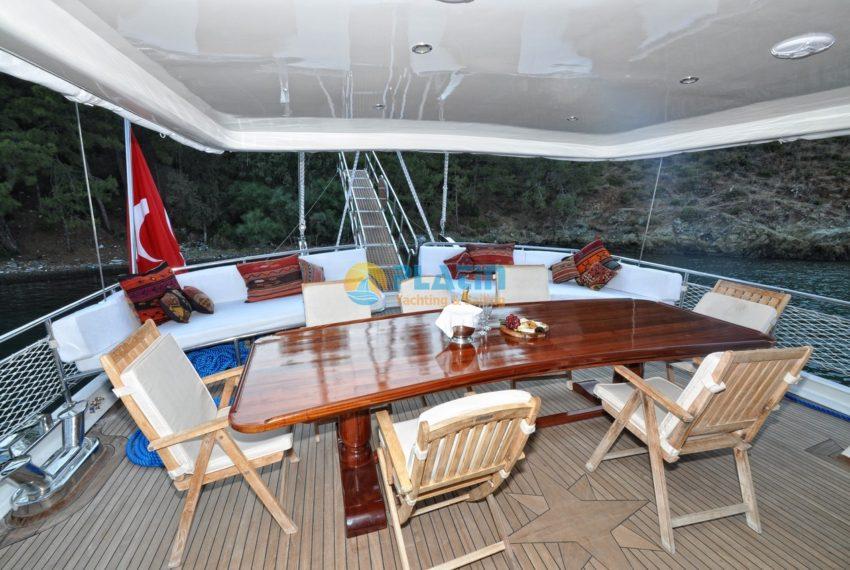 Gulet Yacht kayhan 3 11