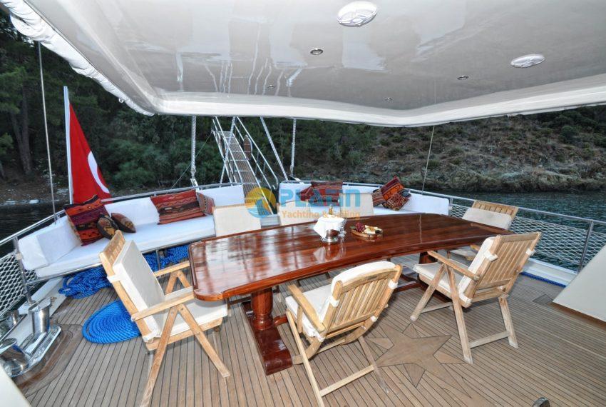 Gulet Yacht kayhan 3 12