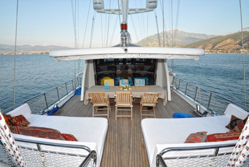 Gulet Yacht kayhan 3 13