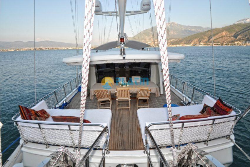 Gulet Yacht kayhan 3 14