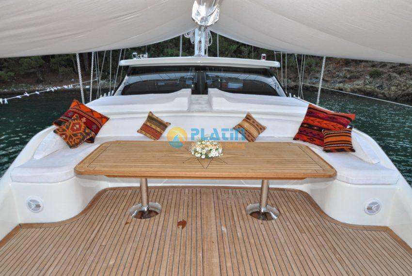Gulet Yacht kayhan 3 15