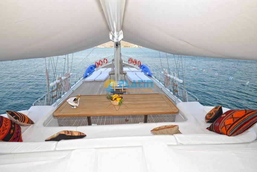 Gulet Yacht kayhan 3 16