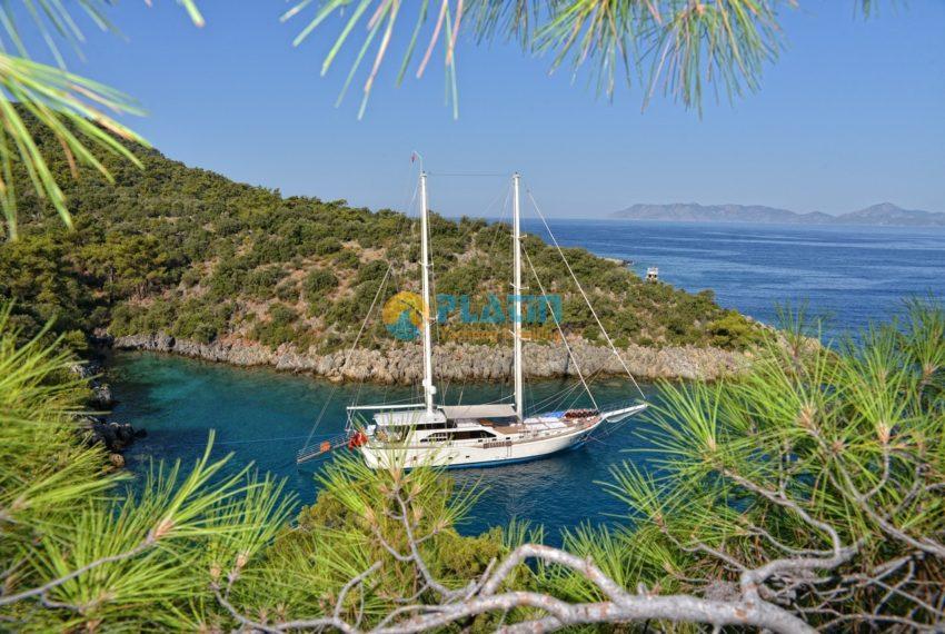 Gulet Yacht kayhan 3 17