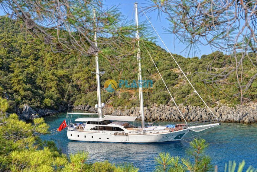 Gulet Yacht kayhan 3 18
