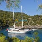 Gulet Yacht kayhan 3
