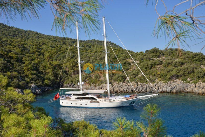 Gulet Yacht kayhan 3 19