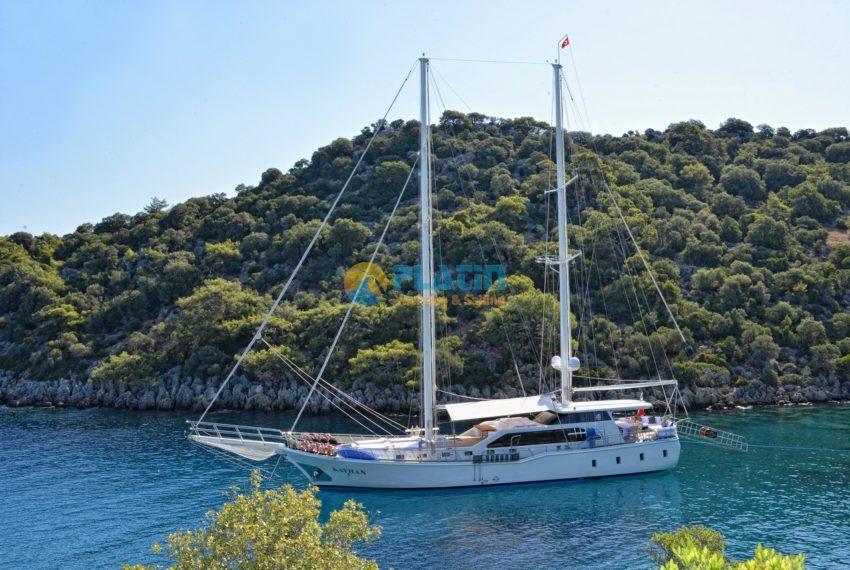 Gulet Yacht kayhan 3 20