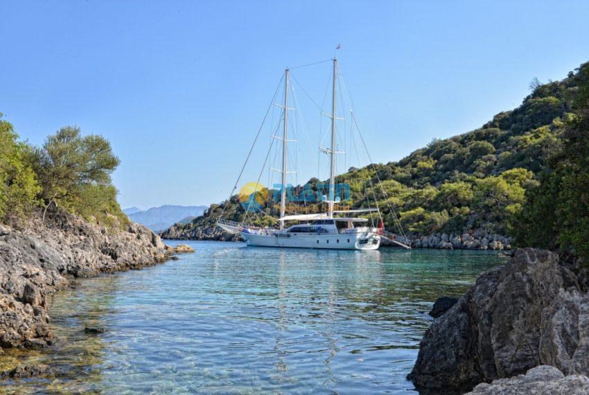 Gulet Yacht kayhan 3 21