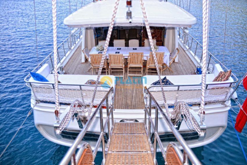 Gulet Yacht kayhan 3 22