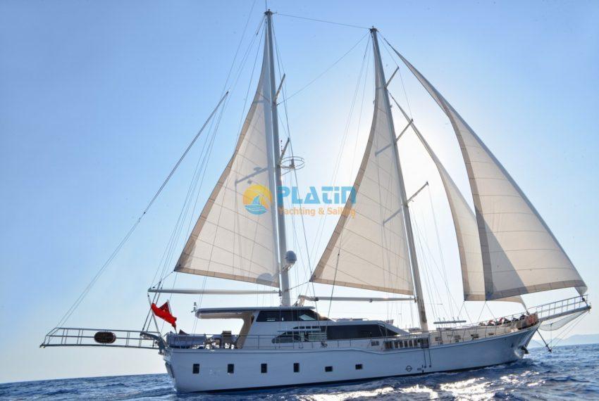 Gulet Yacht kayhan 3 25