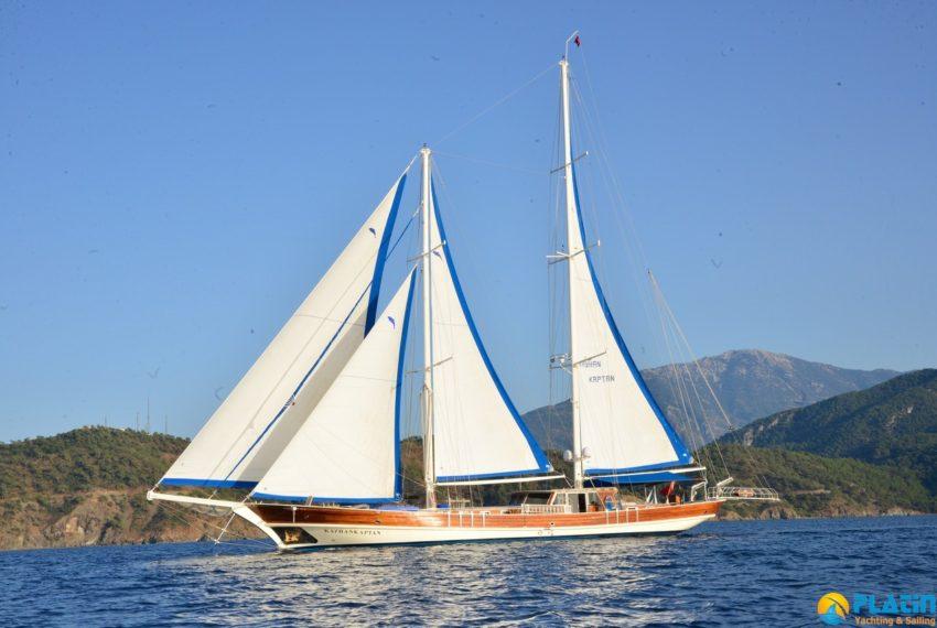 Kayhan Kaptan gulet yacht 01