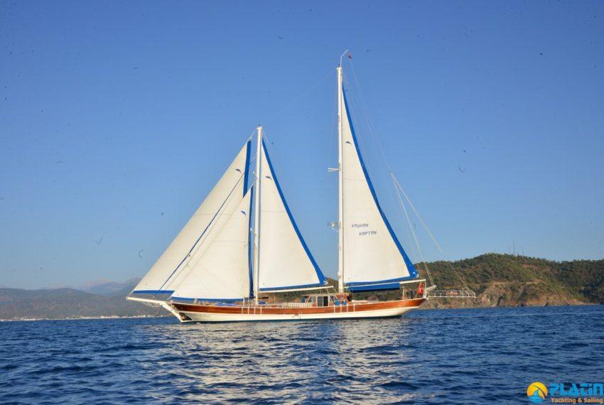 Kayhan Kaptan gulet yacht 02