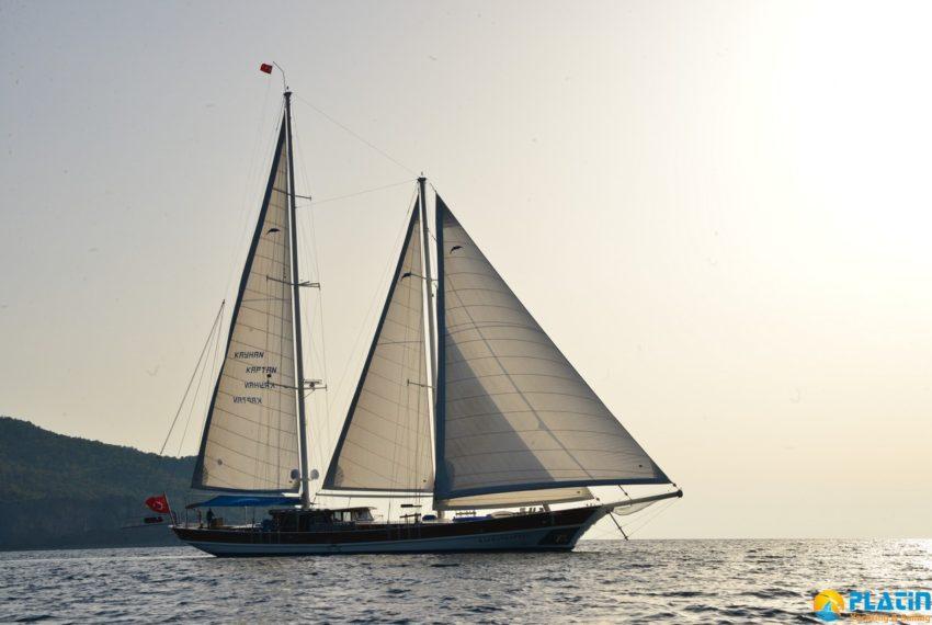 Kayhan Kaptan gulet yacht 03