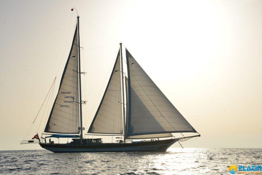 Kayhan Kaptan gulet yacht 04