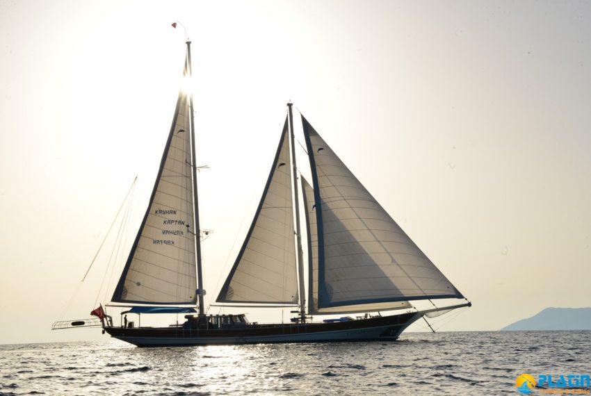 Kayhan Kaptan gulet yacht 05