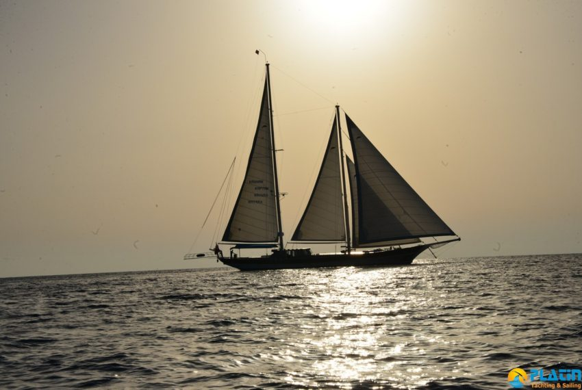 Kayhan Kaptan gulet yacht 06