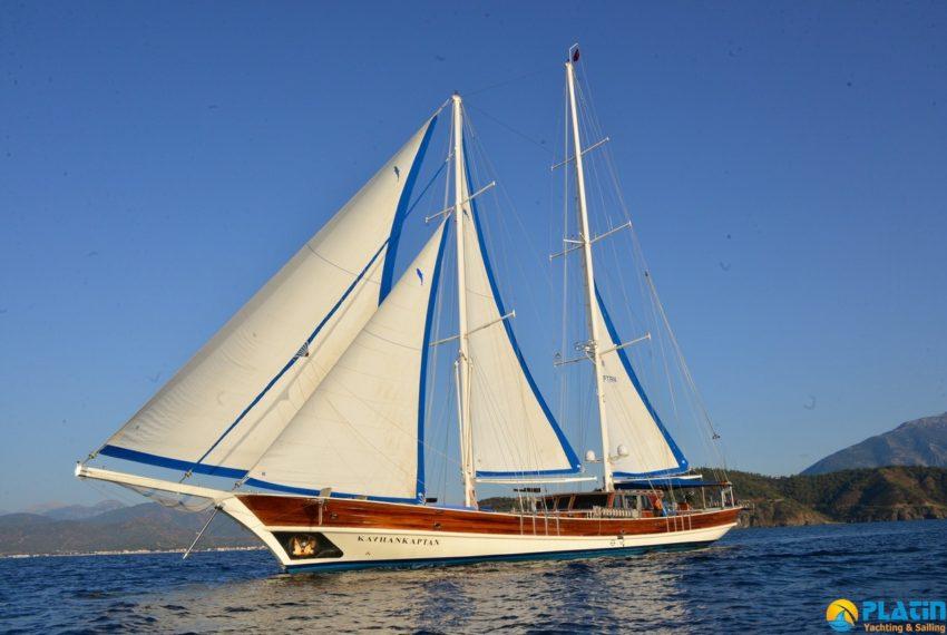 Kayhan Kaptan gulet yacht 08