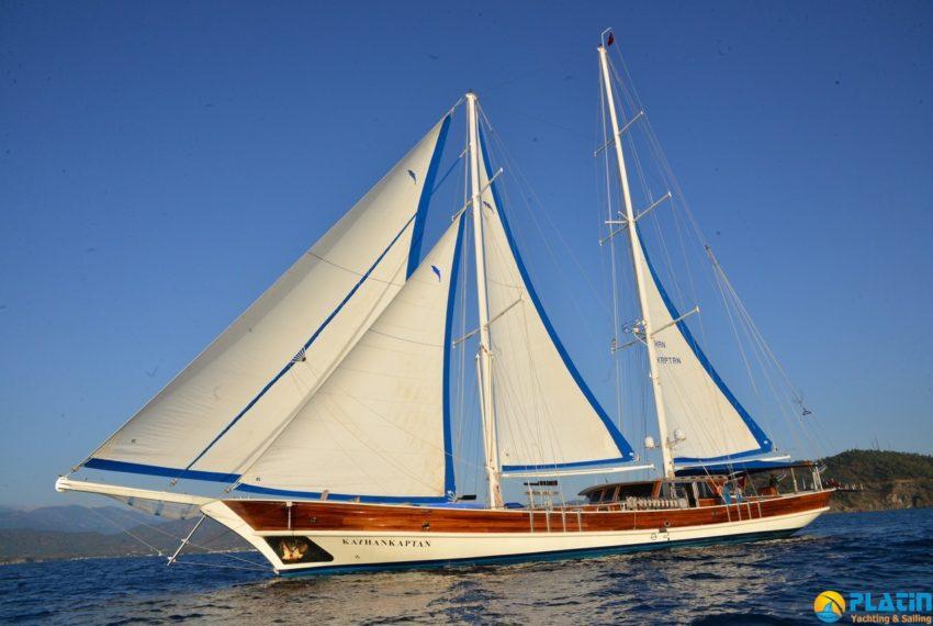 Kayhan Kaptan gulet yacht 09