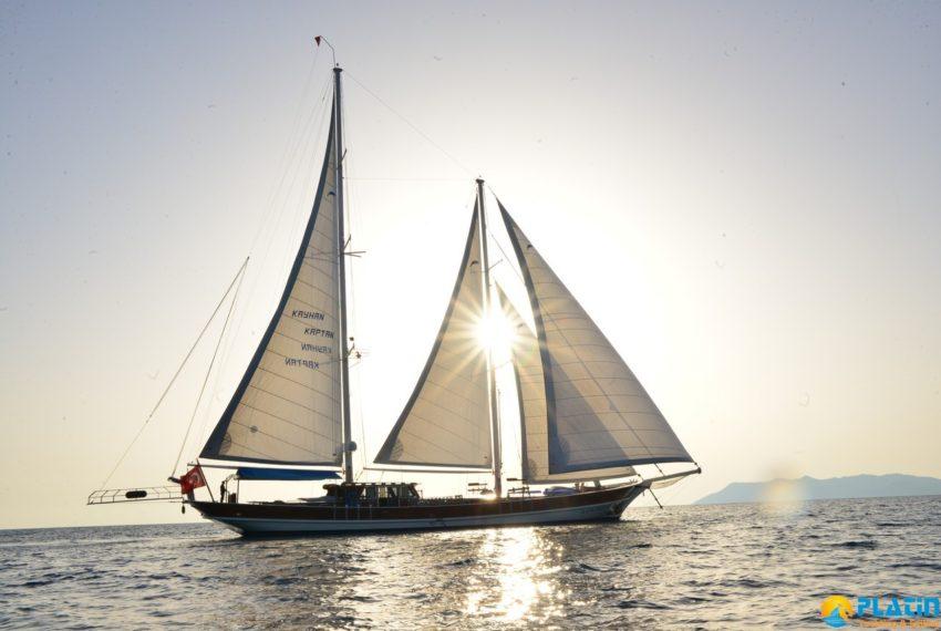 Kayhan Kaptan gulet yacht 10
