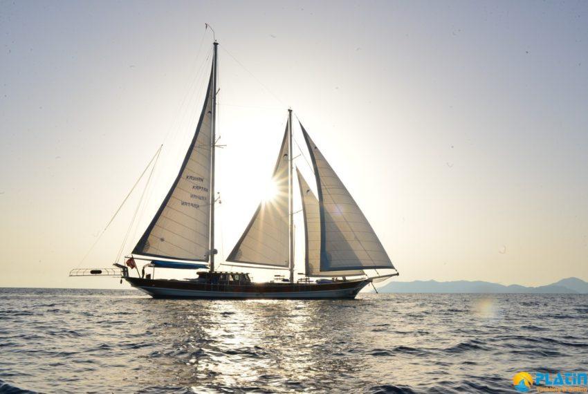 Kayhan Kaptan gulet yacht 11