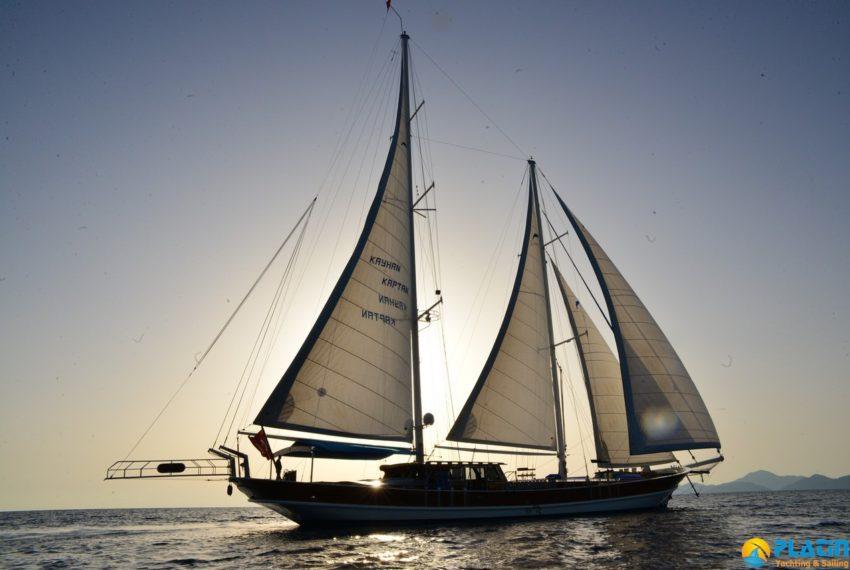 Kayhan Kaptan gulet yacht 12