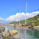 Kayhan Kaptan gulet yacht