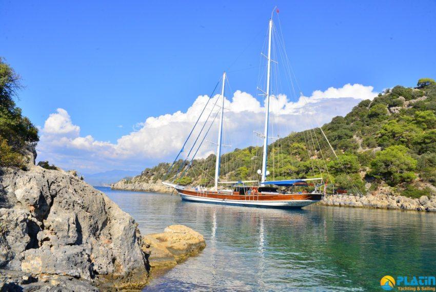 Kayhan Kaptan gulet yacht 14