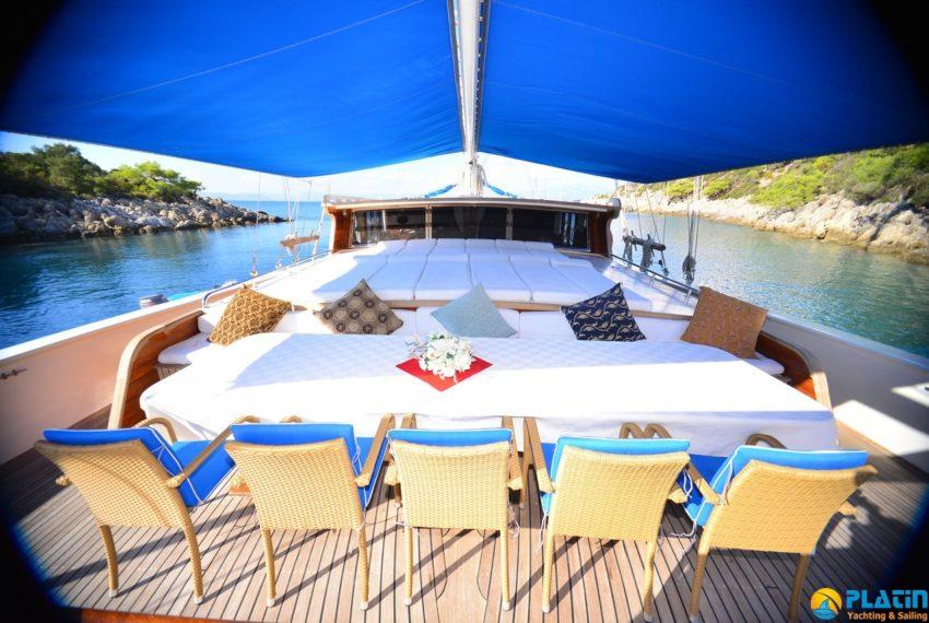 Kayhan Kaptan gulet yacht 17