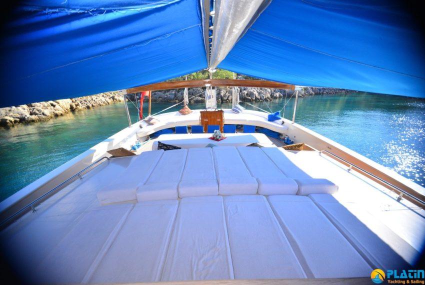 Kayhan Kaptan gulet yacht 18