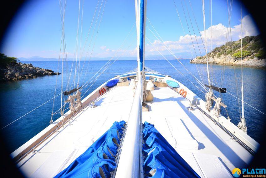 Kayhan Kaptan gulet yacht 19