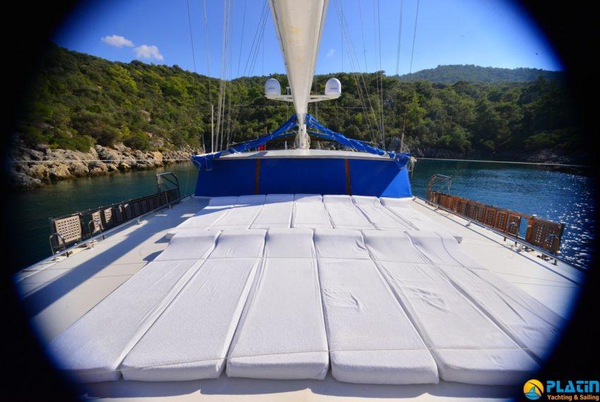 Kayhan Kaptan gulet yacht 20