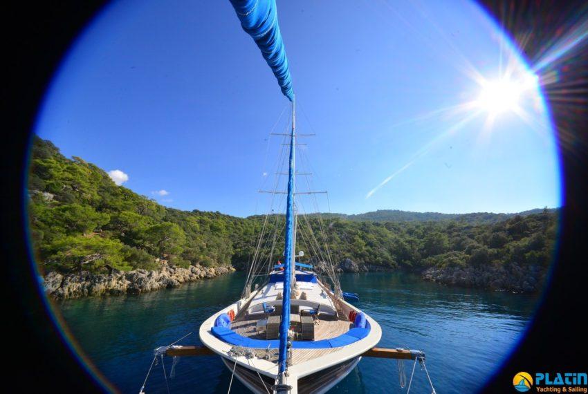 Kayhan Kaptan gulet yacht 22