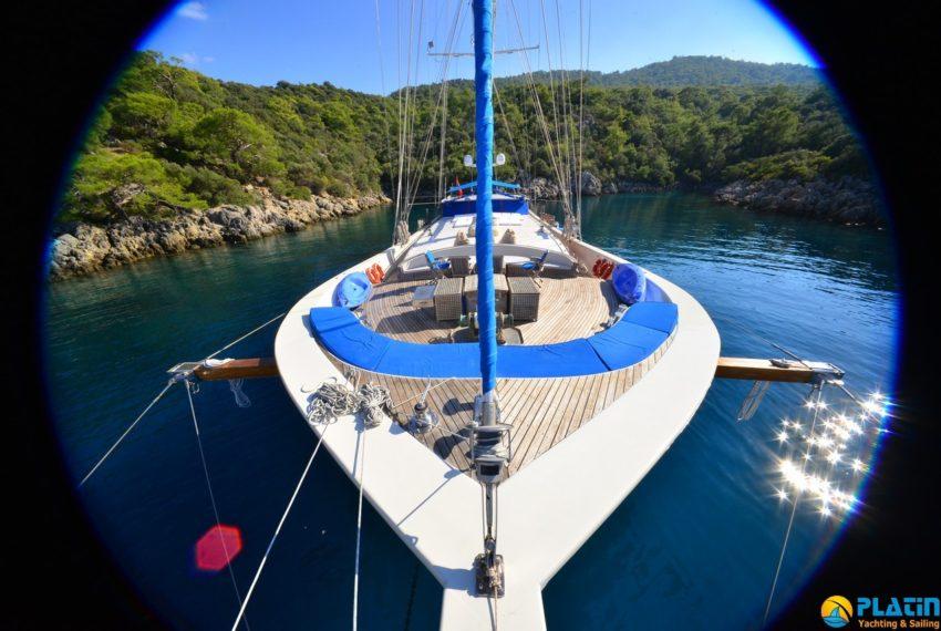 Kayhan Kaptan gulet yacht 23