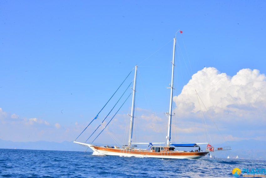 Kayhan Kaptan gulet yacht 28