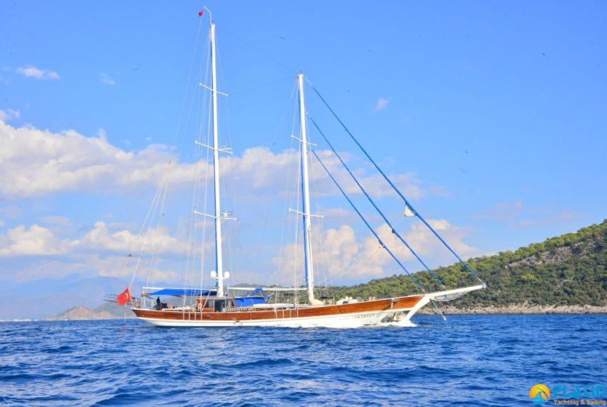 Kayhan Kaptan gulet yacht 29