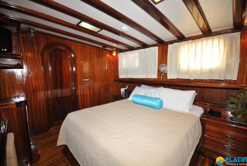 Kayhan Kaptan gulet yacht 30