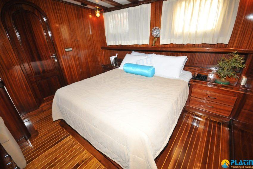 Kayhan Kaptan gulet yacht 31