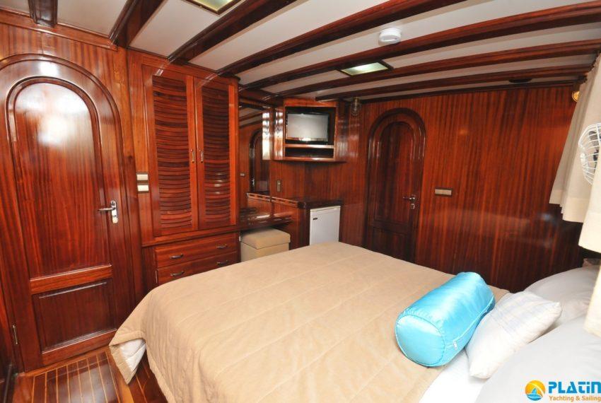 Kayhan Kaptan gulet yacht 32