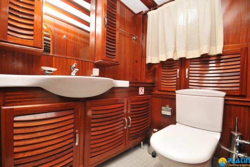 Kayhan Kaptan gulet yacht 33