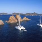 Rent a Sailing Boat (Bareboat) 1