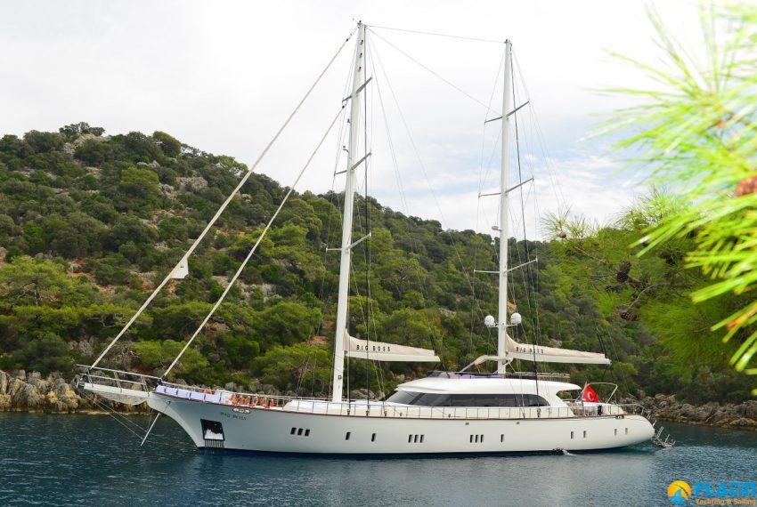 big boss gulet yacht 01