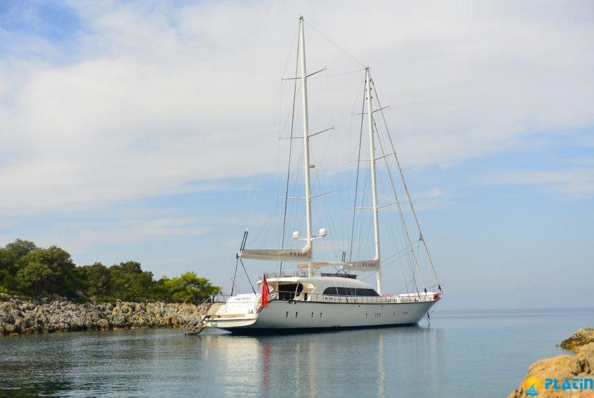 big boss gulet yacht 02