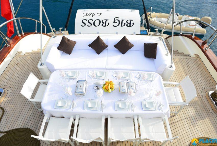 big boss gulet yacht 04