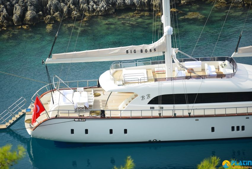 big boss gulet yacht 05