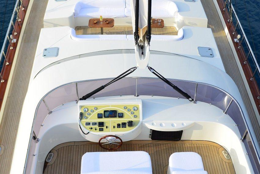 big boss gulet yacht 09